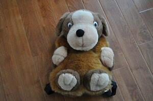 Puppy Dog Back Pack Melbourne Region Preview