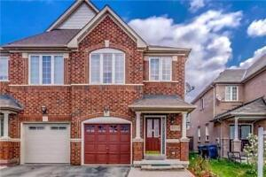 3BR 3WR Semi-Detach... in Mississauga near Winston Churchill/Egl