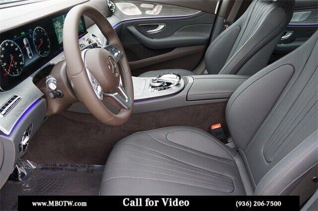 Image 8 Voiture Européenne d'occasion Mercedes-Benz CLS-Class 2020