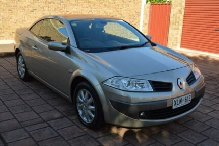 2006 renault megane ii b84 phase ii sport 225 cup black 6 speed 2006 renault megane ii e84 dynamique silver 6 speed manual cabriolet fandeluxe Image collections