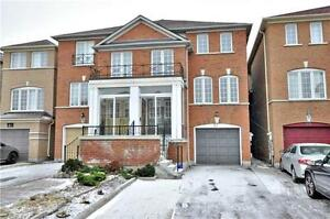 """Lovely 3 Bedroom """"Thornhill Woods"""" Spacious Fully Renovated Home"""