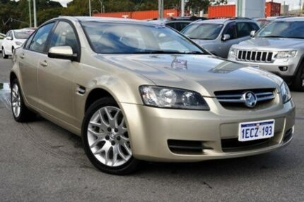2008 Holden Commodore VE MY09 60th Anniversary Be 4 Speed Automatic Sedan Myaree Melville Area Preview