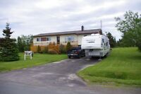house with ocean view for sale in Twillingate!!