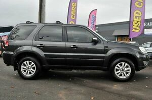 2008 Ford Escape ZD Grey 4 Speed Automatic Wagon North Gosford Gosford Area Preview