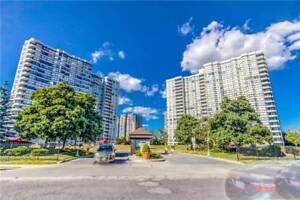 Gorgeous Completely Renovated Pent House Unit @ Alton Towers Cir