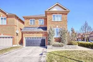 SPACIOUS 3+2Bedroom Detached House @VAUGHAN $998,000 ONLY