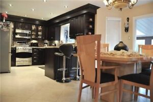 GORGEOUS 4+1Bedroom Detached House @VAUGHAN $1,249,900 ONLY