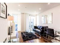 1 bedroom flat in Altitude Point, 71 Alie Street, Aldgate