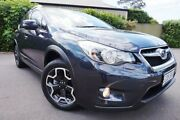2014 Subaru XV G4X MY14 2.0i-S Lineartronic AWD Dark Grey 6 Speed Constant Variable Wagon Glenelg East Holdfast Bay Preview