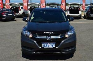 2016 Honda HR-V MY16 VTi Modern Steel Continuous Variable Wagon Wangara Wanneroo Area Preview