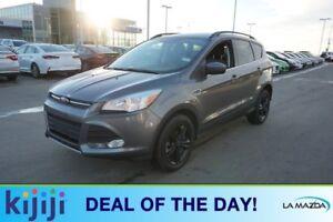 2014 Ford Escape AWD SE Heated Seats,  Back-up Cam,  Bluetooth,