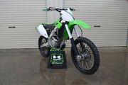 2016 Kawasaki KX250F 250CC Motocross 249cc Maroochydore Maroochydore Area Preview