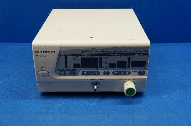 Olympus UHI-3 High Flow Insufflation Unit