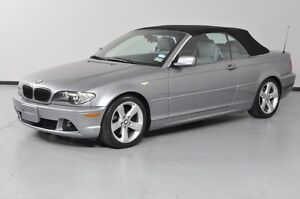 2003 BMW 3-Series Convertible