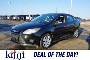 2013 Ford Focus SE Heated Seats,