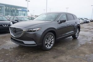 2019 Mazda CX-9 AWD GS HEATED LEATHER, 8 TOUCH SCREEN, POWER MOO