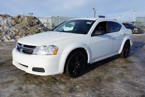 2013 Dodge Avenger SE AUTOMATIC Accident Free,  Heated Seats,  A