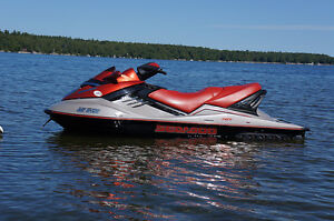 2005 Sea Doo RXT 215h - Excellent condition, well kept