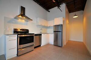 1BR-Fashion District - Renovated Loft-Style - Over 1100 SQ. FT.!
