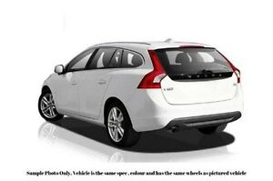 2011 Volvo V60 White Sports Automatic Wagon St James Victoria Park Area Preview