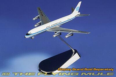 Jet Clipper Great Republic 1 400 Dc 8 33 Pan American World Airways