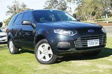 2013 Ford Territory SZ TX Seq Sport Shift Black 6 Speed Sports Automatic Wagon Wangara Wanneroo Area Preview