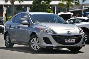 2009 Mazda 3 BL10F1 Neo Activematic Aluminium 5 Speed Sports Automatic Sedan Robina Gold Coast South Preview