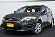 2014 Ford Mondeo MC LX PwrShift TDCi Grey 6 Speed Sports Automatic Dual Clutch Wagon Canning Vale Canning Area Preview