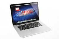 "15"" Macbook Pro, 2.53 Ghz Intel Core 2 Duo, 4 GB, 320 GB, 10.10"