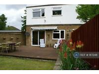 1 bedroom house in St Stephens Close, Cheltenham, GL51 (1 bed)
