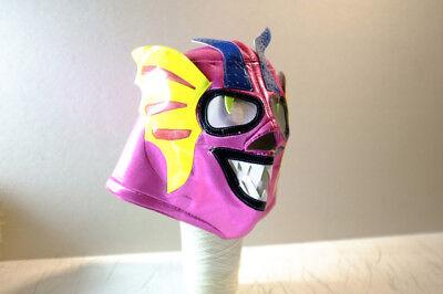 Lucha Libre Wrestling Maske ALEBRIDE Verkleidung Spass Halloween
