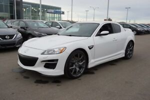 2009 Mazda RX-8 R3 EDITION Leather,  Heated Seats,