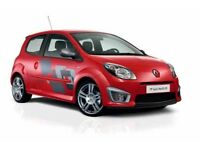 Renault twingo 133 RS wanted