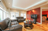 Impressionna/Awesome - President Kennedy/Parc - 2bd à louer/Rent
