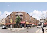 1 Bedroom Apartment in Aldgate next to Liverpool Street