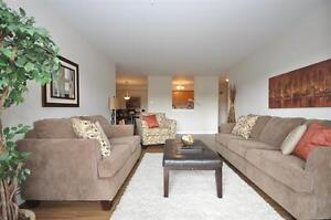Updated 1+Den in Clayton Park! Bright + Close to Transit!