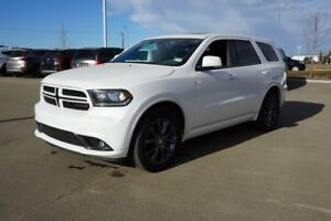 2018 Dodge Durango AWD GT Navigation (GPS),  Rear DVD,  Leather,
