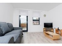 New build 2 bedroom flat with en-suite in fantastic location available NOW – NO FEES
