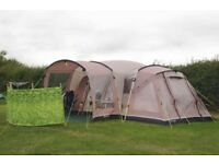 Outwell Glendale 5 / extension / carpet / groundsheet