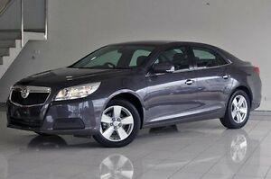2015 Holden Malibu V300 MY15 CD Grey 6 Speed Sports Automatic Sedan Southport Gold Coast City Preview