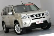 2012 Nissan X-Trail T31 Series IV ST-L Gold 1 Speed Constant Variable Wagon Kedron Brisbane North East Preview
