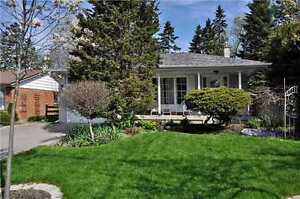 Beautiful single house for rent in Mill Pond Richmond Hill
