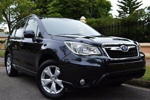 2014 Subaru Forester S4 MY14 2.5i-L Lineartronic AWD Grey 6 Speed Constant Variable Wagon Thorngate Prospect Area Preview