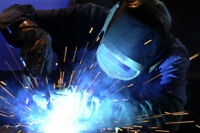 Mobile/Portable Welding Services