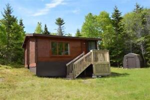NEW PRICE!! Private Cottage - 94 Zegrays Lane, Beaver Cove