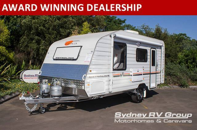 New 2017 Franklin Iconic Franklin Caravan For Sale In Penrith NSW  2017
