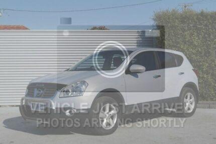 2007 Nissan Dualis J10 Ti AWD Silver 6 Speed Manual Hatchback South Launceston Launceston Area Preview