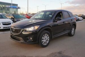 2015 Mazda CX-5 AWD GS Accident Free,  Heated Seats,  Back-up Ca