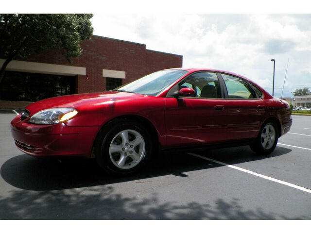 2000 Ford Taurus  For Sale