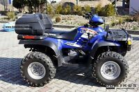 2004 polaris sportman 500 ho perfect use parts atv and side by s